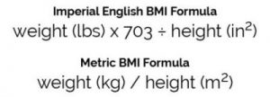 BMI Formula - How to Calculate Your Body Mass Index